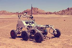 Cornell Mars Rover | Competition