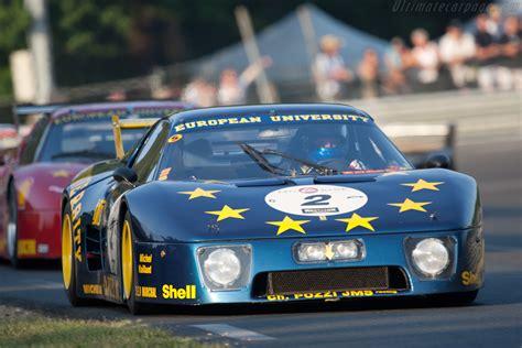 Ferrari 512 BB LM - Chassis: 32129 - Driver: Paul ...