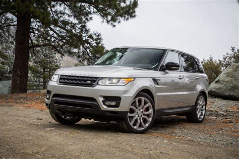 range rover land rover 2015 land rover range rover sport v8 supercharged review