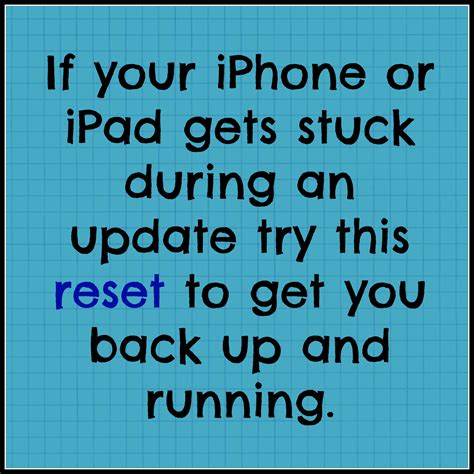 how to reset locked iphone 3 ways to fix a locked up iphone or german pearls