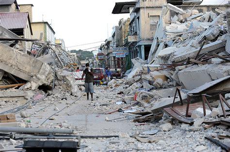durable com seisme haiti les derniers articles