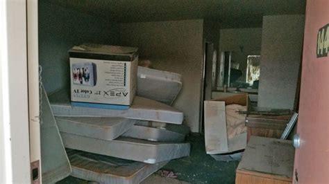 massive abandoned truck stop shady grove restaurant