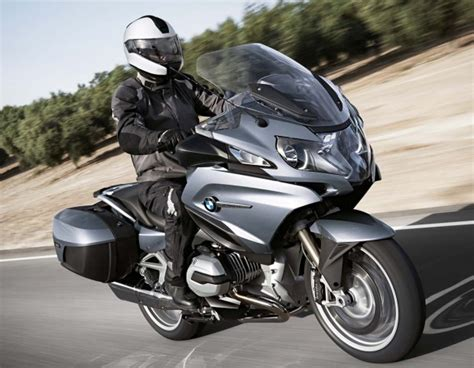 bmw touring bike 2014 bmw r 1200 rt raises the bar for touring bikes the