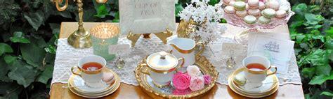 in tea decorations tea decorations