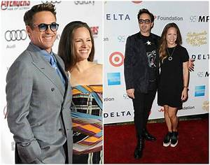 Iron Man Star Robert Downey Jr. and his present love ...