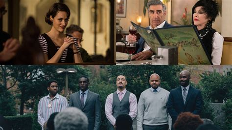 A Deeper Look At The 2019 Emmy Nominations