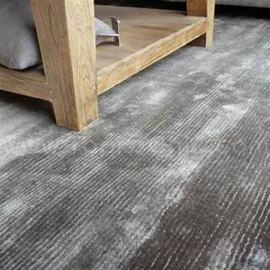 grand tapis gris idees de decoration interieure french With grand tapis gris