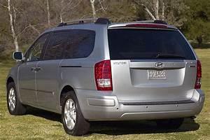 2007 Hyundai Entourage Reviews, Specs and Prices Cars com
