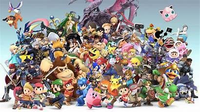 Smash Bros Ultimate Super Pokemon