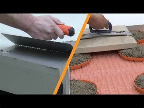 balcony tiling   schlueter systems youtube