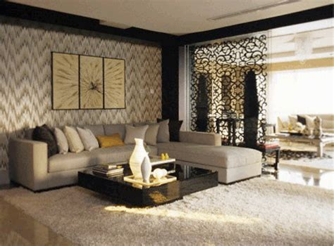 Make Living Room Spacious Using Simple And Smart Tricks