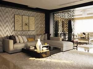 Make Living Room Spacious Using Simple and Smart Tricks