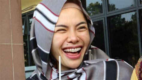 Kasus Dugaan Penelantaran Anak Nikita Mirzani Laporkan