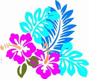 Colorful Flower Clip Art at Clker.com - vector clip art ...