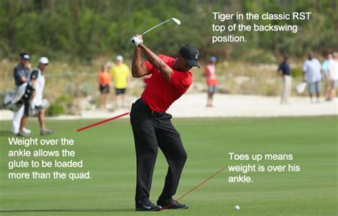 Golf Swing Takeaway by 3 To The Golf Backswing Rotaryswing