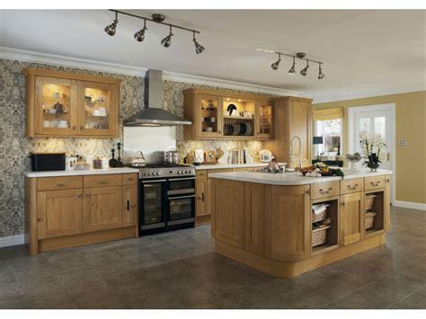 cuisine moderne en bois massif cuisine en teck massif le bois chez vous