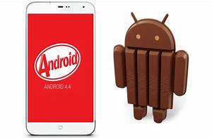 Android 4.4 KitKat updates for Meizu MX3 and MX2 to be ...