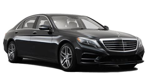 Airport Sedan Service by Executive Car Service Airport Shuttle Charter Buses