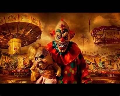 Wallpapers Creepy Clowns Clown Cave