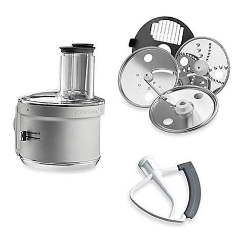 Kitchenaid® Artisan® 5quart Stand Mixer Accessories