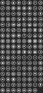 Metro UI Icon Set For Windows   TechnoArea