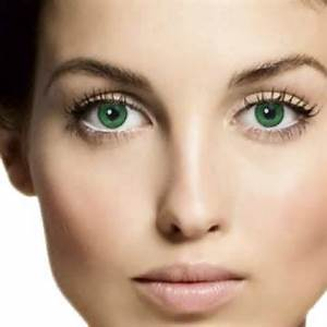 Jade Green Coloured Contacts (Comfort) (Kit) | Cheap ...