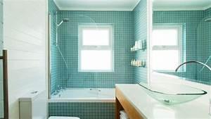 repeindre carrelage salle de bain les 3 erreurs a eviter With comment peindre de la faience