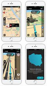 Tomtom Go Mobile : aplikacja tomtom go mobile teraz dost pna tak e na iphone ~ Medecine-chirurgie-esthetiques.com Avis de Voitures