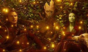 Guardians of The Galaxy Groot DEATH confirmed and he is ...