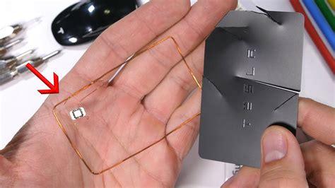 Get Tesla 3 Key Card Images