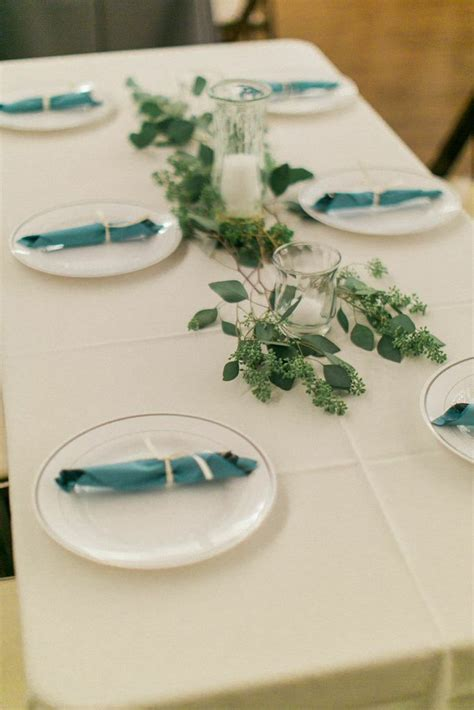 Caleigh and Wesley: Wedding — Rosemary & Finch Floral ...
