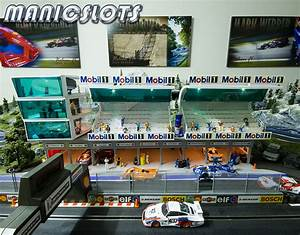 Manicslots U0026 39  Slot Cars And Scenery  Gallery  Fryar Mountain Stage V