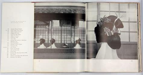 Cecil Beaton, Japanese