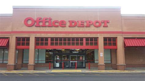 Office Depot Locations Nc by Office Depot Office Equipment 1858 Catawba Valley Blvd