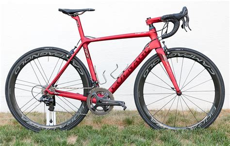 First Look: Colnago V2-r | Bicycling