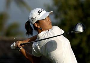 How Michelle Wie Did In Tournaments Playing Against Men
