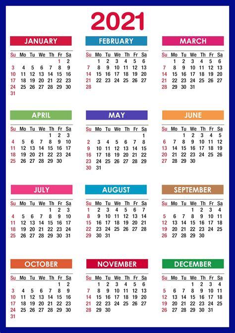 28+ 2021 September Calendar  PNG