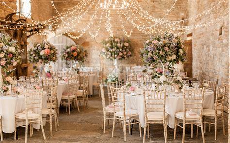 Barn Wedding Venues : Wedding Venues In Somerset, South West