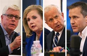 GOP candidates for governor embark on TV ad spending spree ...