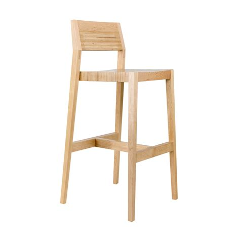 Maple Bar Stools by Bar Stool Maple Baltic Birch Room B Touch Of Modern