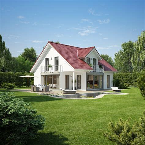 Haus Efh Klassik 101 Hausbau24