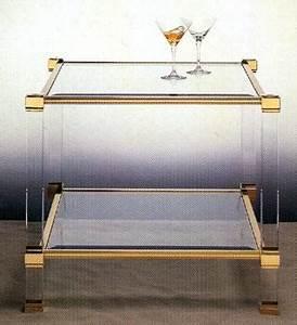 Bout De Canapé Doré : marais international produits bouts de canape ~ Teatrodelosmanantiales.com Idées de Décoration
