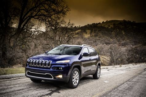 2018 Jeep Cherokee Becomes Liberty Light In China
