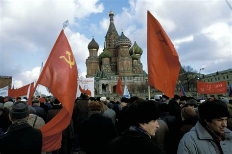 Vor 25 Jahren Der Todesstoß Für Die Sowjetunion Politik