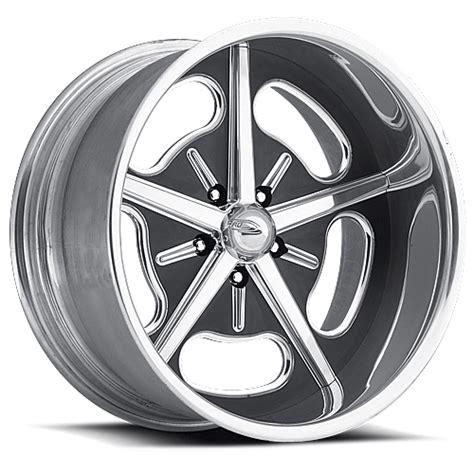 Pro Wheels Hot Rod Wheels  California Wheels