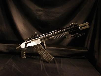 Pump 870 Shotgun Conversion Tactical Remington Kit