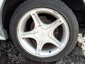Ford MUSTANG 2000 Wheel #30929537 , 560-03307A