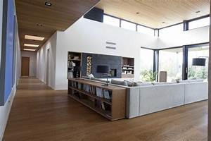 d39hondt interieurparquet 3 plis huile pour un interieur With parquet moderne design