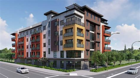New affordable housing project planned in Stockton