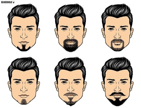 6 Most Famous Goatee Styles And How To Achieve Them